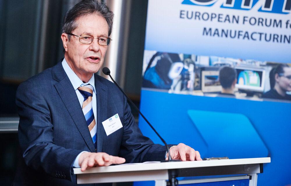 MdEP Klaus Buchner (ÖDP): 5G schädigt das Klima, die Biodiversität und die Gesundheit
