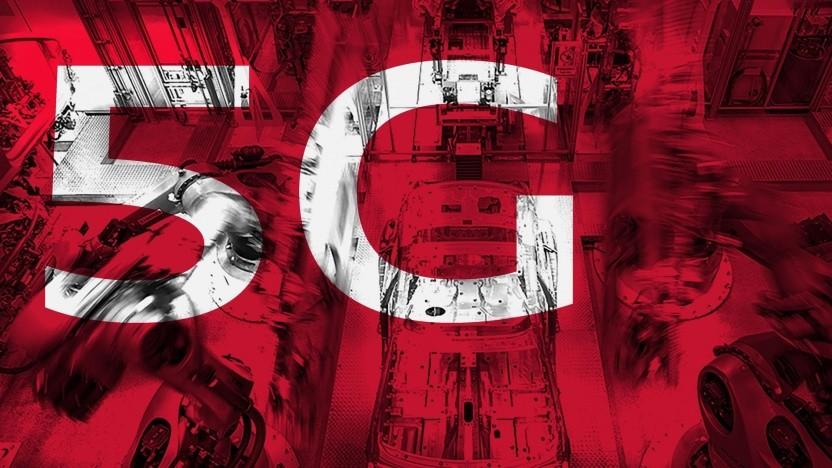 02.10.2019, 19:40 Uhr TESTFELD STRASSENVERKEHR: Telekom und Audi bauen 5G in Ingolstadt aus